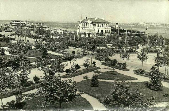 Kadıköy Meydan