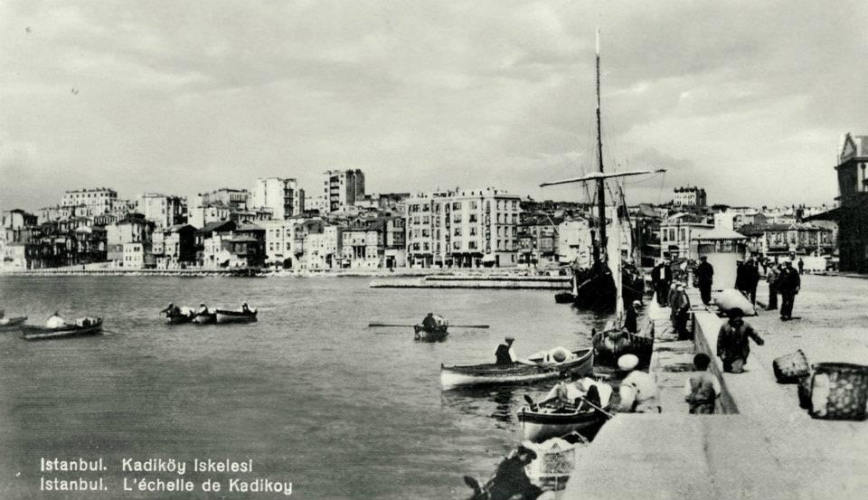 Kadıköy İskele