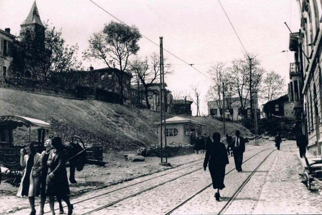 Altıyol 1941 Yılı