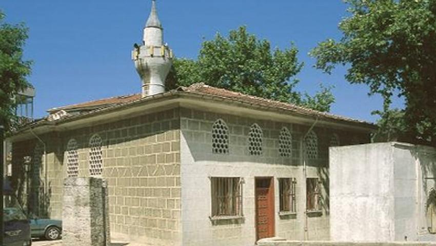 İmrahor Camii