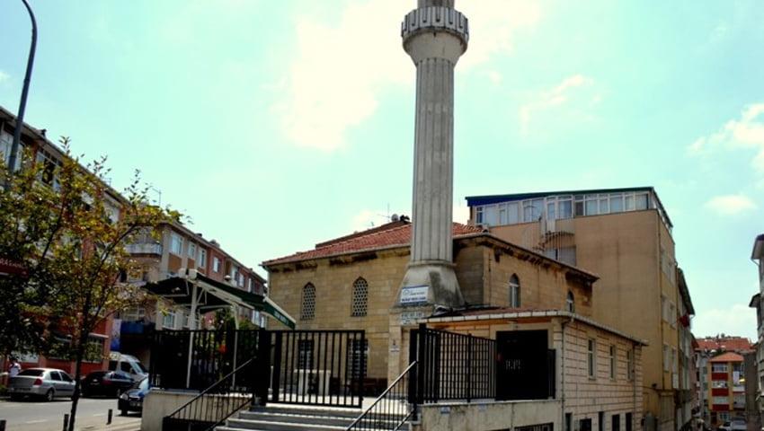 Murat Reis Camii