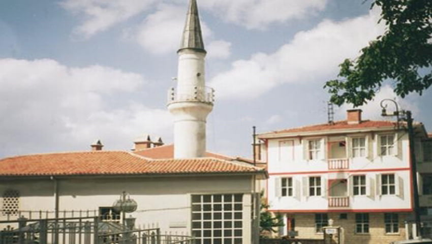 Salacak Fatih Camii