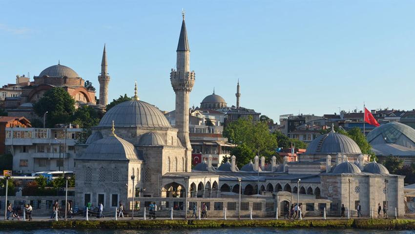 Şemsipaşa Camii